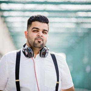 DJ GT