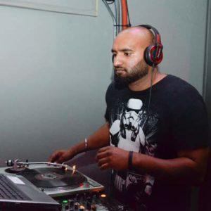 DJ NIX